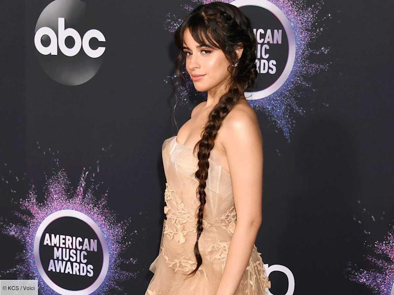Camila Cabello a commis un vol chez Kate et William, Kensington Palace sous le choc