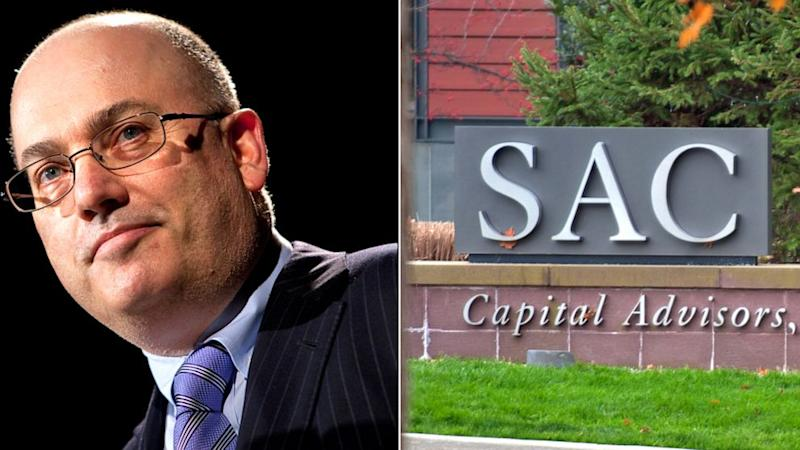 Indicted Hedge Fund SAC Capital 'Magnet for Market Cheaters'
