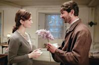 """<p>Yes, the title is ridiculously unwieldy, but don't judge a book by its cover (or a movie by its title): it's a charming, low-key romantic drama with just the right touch of melodrama as a writer journeys to a small town and discovers some long-kept secrets.</p> <p><a href=""""http://www.netflix.com/title/80223371"""" class=""""link rapid-noclick-resp"""" rel=""""nofollow noopener"""" target=""""_blank"""" data-ylk=""""slk:Watch The Guernsey Literary and Potato Peel Pie Society on Netflix."""">Watch <strong>The Guernsey Literary and Potato Peel Pie Society</strong> on Netflix.</a></p>"""