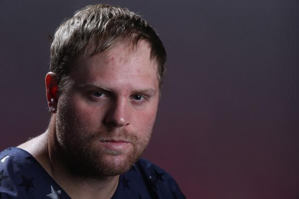World Cup fans cheer \'Let\'s go Kessel\' during Team USA game (Video)