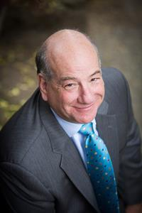 Jotham S. Stein, employment attorney and author of Even CEOs Get Fired.