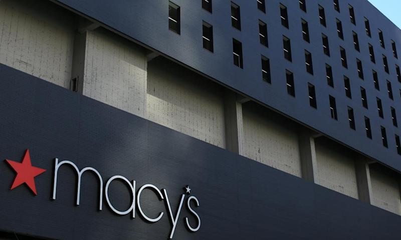 Macy's recently announced it would close 63 stores.