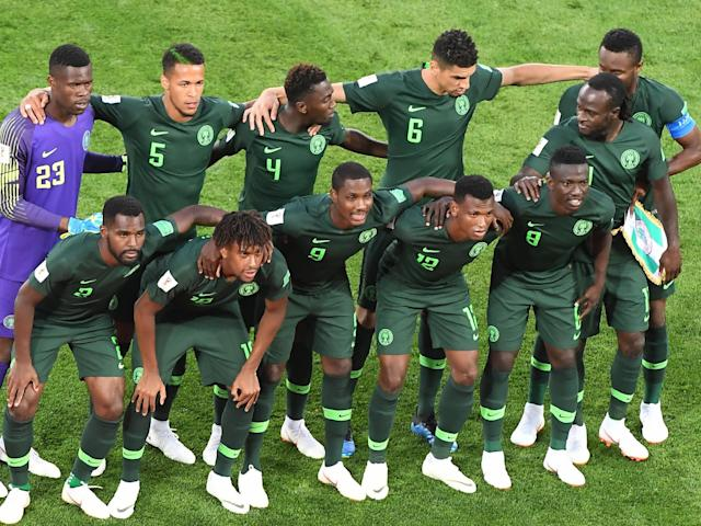 World Cup 2018 scouting report: Did Tottenham and Fulham miss out on Nigeria's William Troost-Ekong?