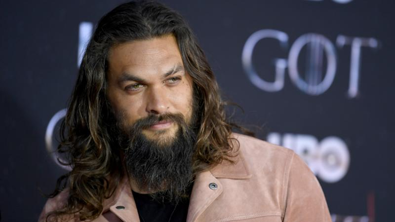 Jason Momoa Dropping F Bombs Over The Game Of Thrones Finale Is