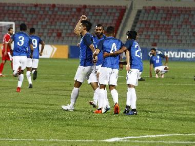 AFC Asian Cup 2019: India seek to validate progress as formidable Thailand provide litmus test in opener