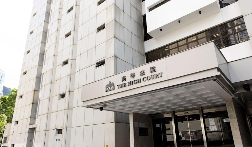 The appeal court said the offence warranted a jail sentence. Photo: Warton Li