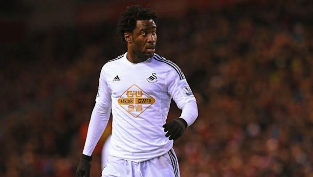<p>'Come on Wilfried Bony! Score some goals for Swansea.' - The vine of the Ivorian singing his own Swans chant that circulated Twitter viciously after his departure. The same song that gave Swansea fans nightmares for months after. He left Swansea with Bafetimbi Gomis as the main striker. Having said that, the £28m received eased things a little.</p> <br><p>Bony went to City, where he scored six goals in 36 games before a loan spell to Stoke last season, where he only managed to find the net twice since January.</p> <br><p>Now he's linked with a move back to SA1 for £13m. Such good business from the South Wales side - and the fans could sing his name once again.</p>