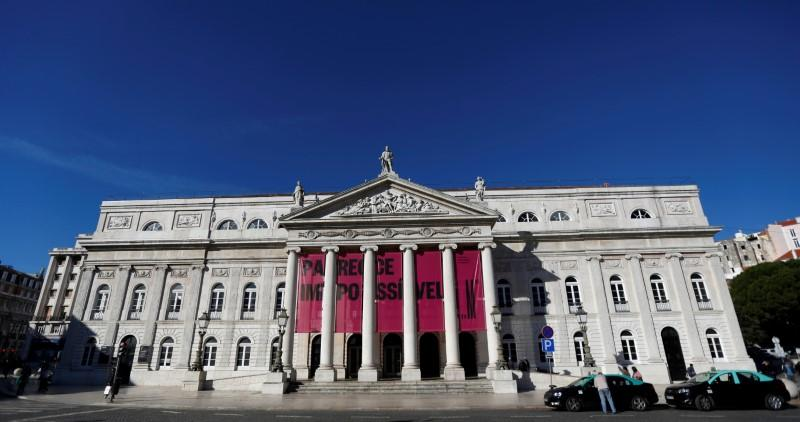 The show may go on as Portugal's theatres, cinemas reopen warily