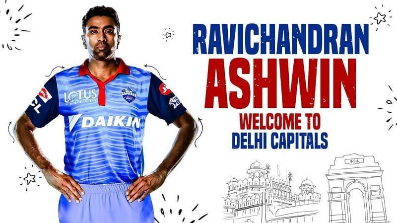 Ashwin will be a key part of this DC side this IPL.