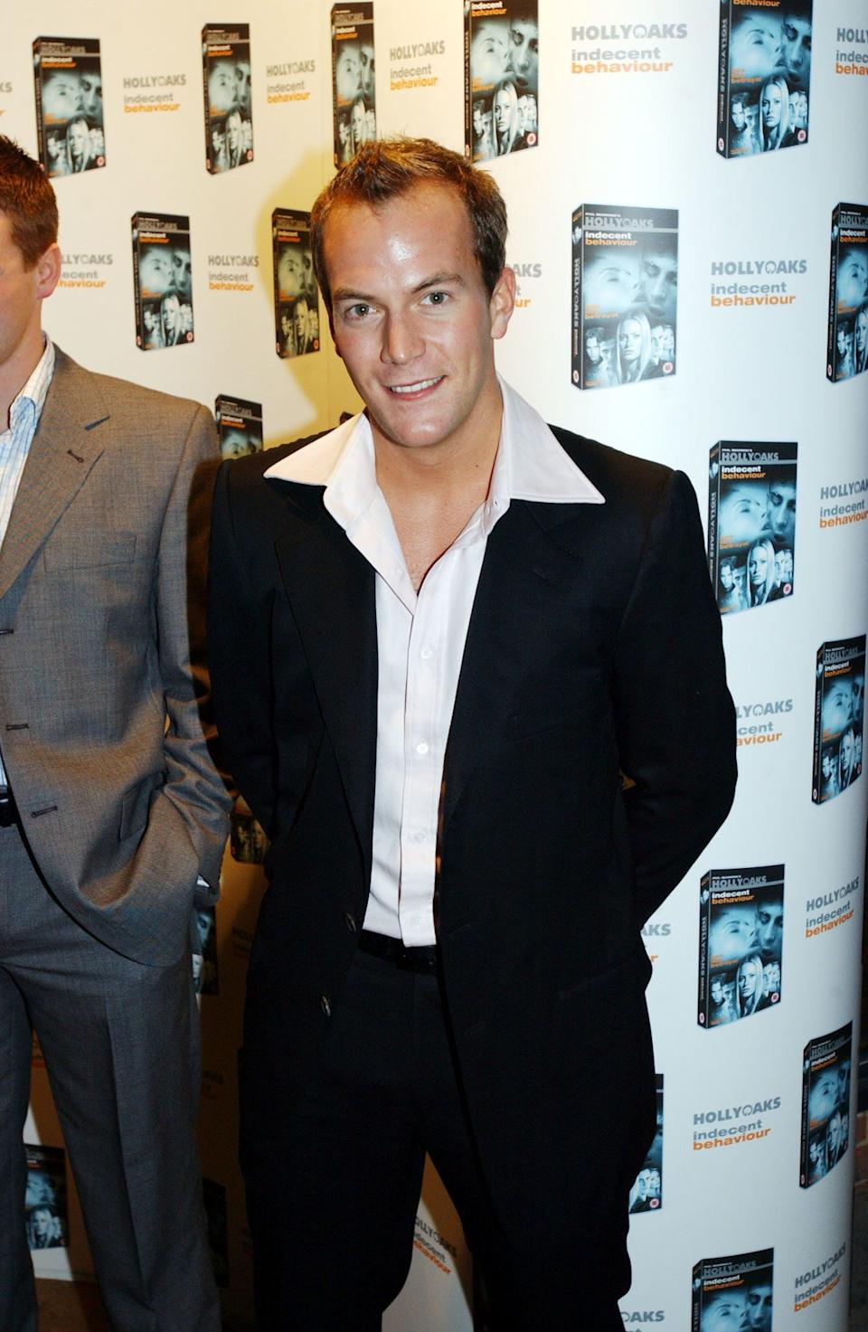 'Hollyoaks' actor Ben Hull has also appeared in one episode of 'Corrie' and four episodes of the now-defunct 'Brookside'.