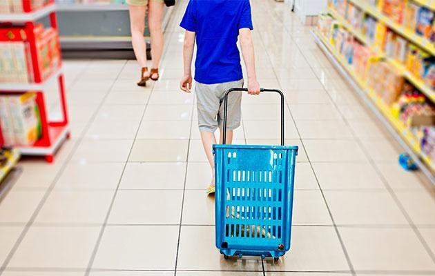 The incident occurred when the 80-year-old spoke to a boy at his local supermarket. Photo: Getty