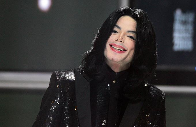 Michael Jackson's family releases their own documentary
