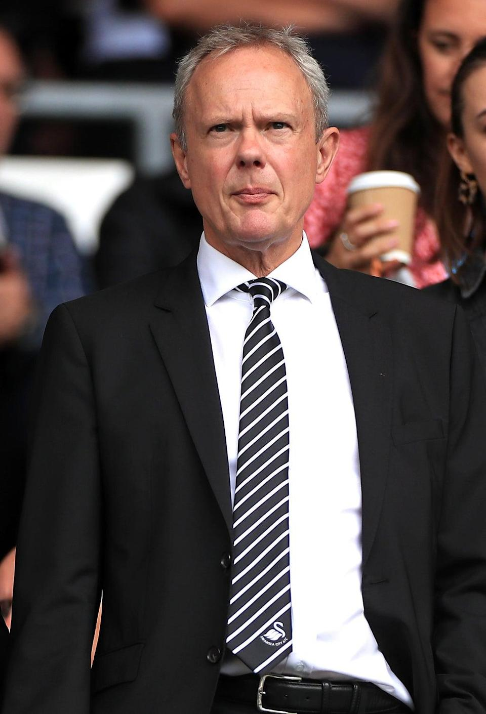 """EFL chief executive Trevor Birch says there are a """"small handful"""" of clubs it fears are in financial danger (Mike Egerton/PA) (PA Archive)"""