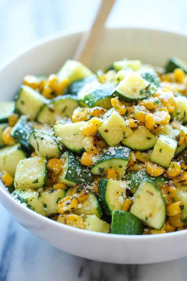 """<p>This summer side dish needs to be on your barbecue spread.</p><p>Get the recipe from <a href=""""http://damndelicious.net/2014/07/12/parmesan-zucchini-corn/?utm_source=rss&utm_medium=rss&utm_campaign=parmesan-zucchini-corn"""" rel=""""nofollow noopener"""" target=""""_blank"""" data-ylk=""""slk:Damn Delicious"""" class=""""link rapid-noclick-resp"""">Damn Delicious</a>.<br></p>"""