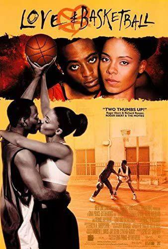 "<p>""What I'm trying to say is, I've loved you since I was 11, and that shit won't go away.""<em><br><br>—Love And Basketball </em>(2000)</p>"