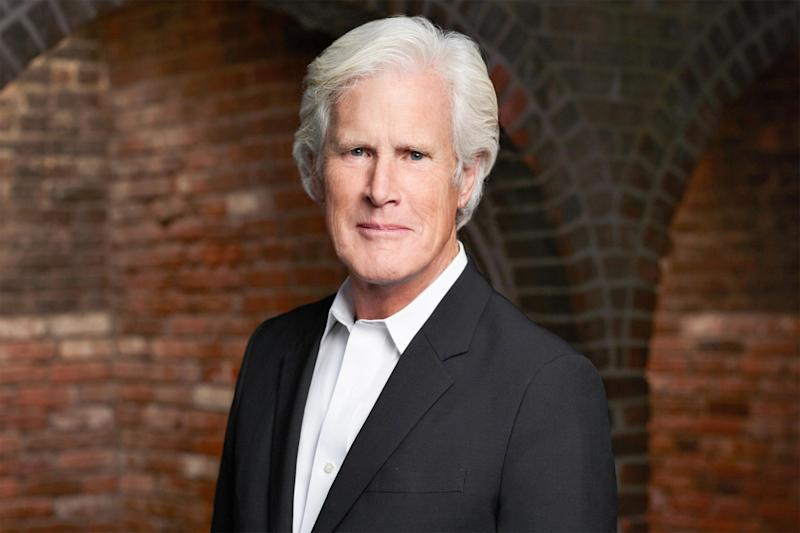 Dateline NBC's Keith Morrison promises his new true-crime podcast is full of 'twists and turns'