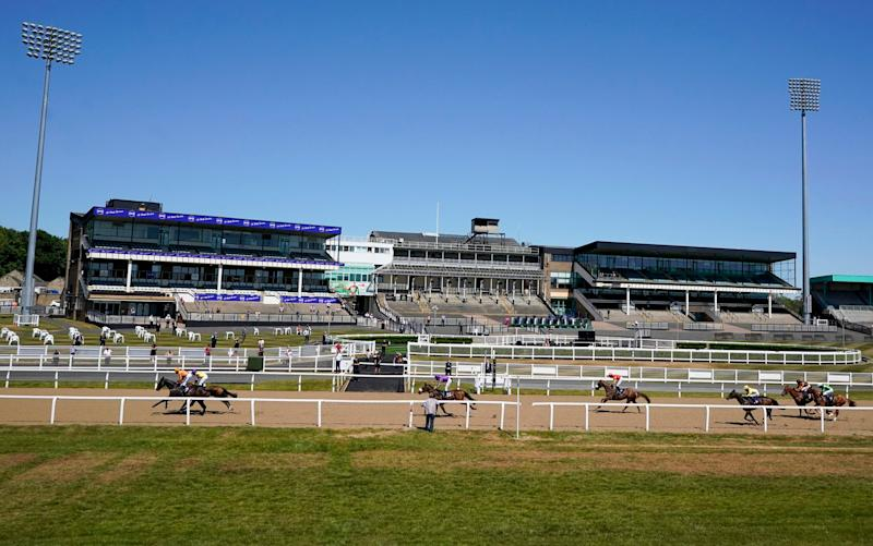 Marlborough racing tips and best bets for Tuesday June 2 - GETTY IMAGES