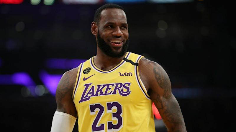 What an NBA championship with Lakers would mean for LeBron James' legacy