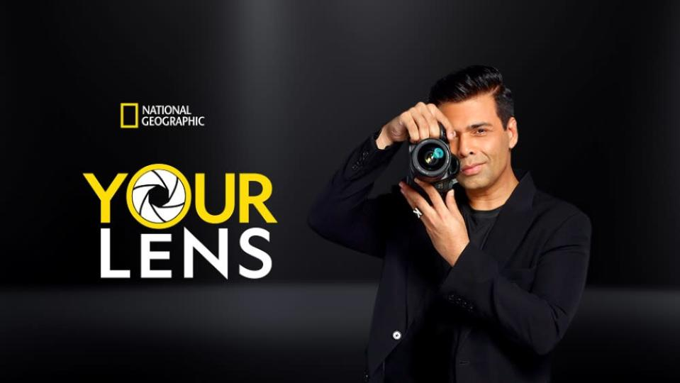 Your Lens - Credit: Credit: National Geographic