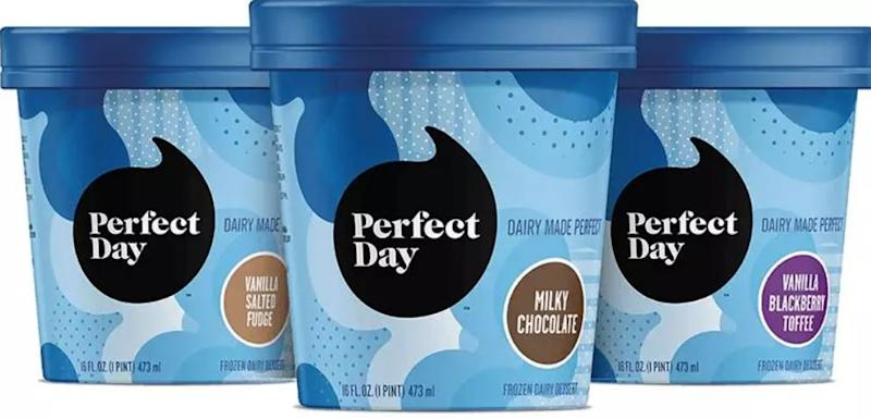 Perfect Day 人造奶