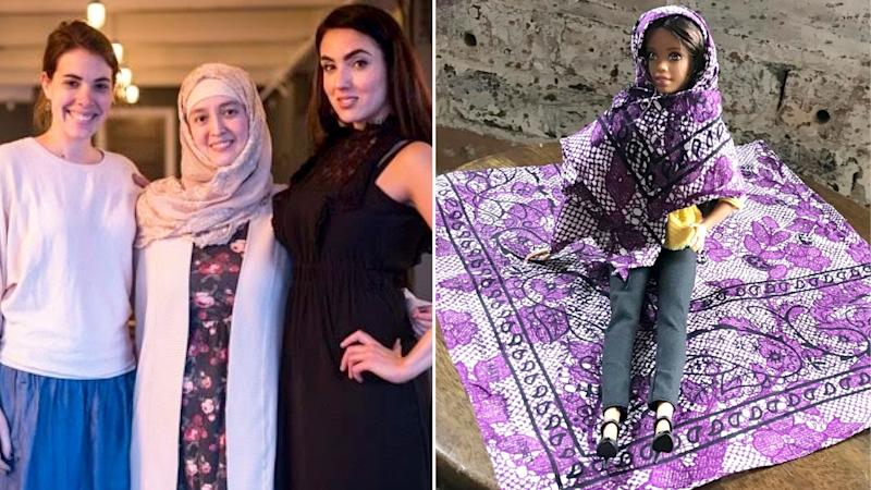 Nonprofit company For Good, which is run by three badass mothers, is launching Hello Hijab this April.