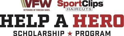 Sport Clips Haircuts donates more than $1 million for VFW for Help A Hero Scholarships