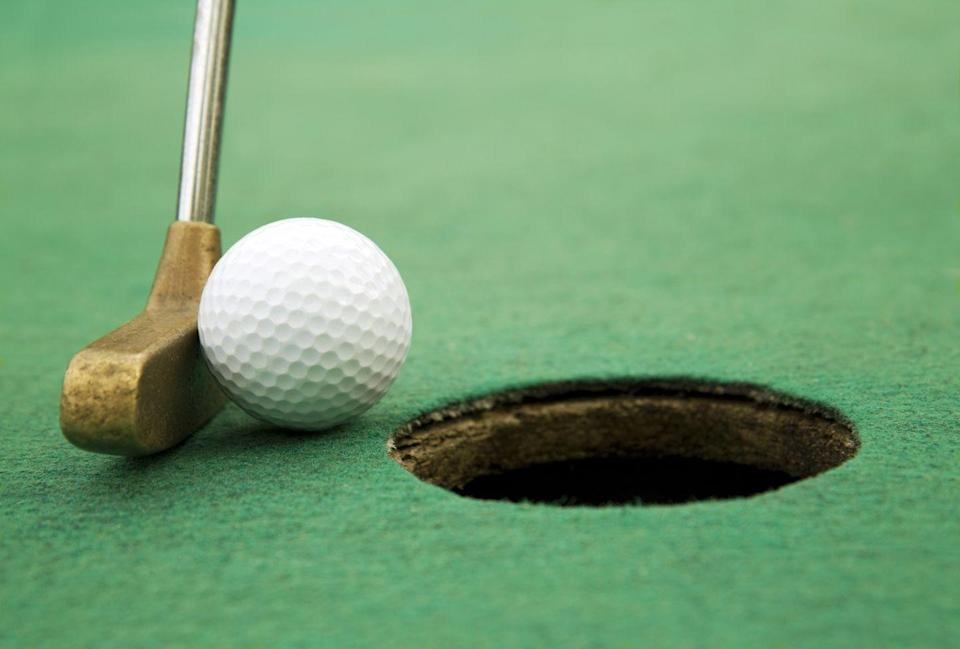 """<p>It doesn't matter if you go head-to-head in a spirited game of miniature golf, regular golf, or disc golf. A little friendly competition will definitely heat things up between the two of you.</p><p><a class=""""link rapid-noclick-resp"""" href=""""https://www.amazon.com/s?k=women%27s+sunglasses&ref=nb_sb_noss_1&tag=syn-yahoo-20&ascsubtag=%5Bartid%7C10050.g.35949770%5Bsrc%7Cyahoo-us"""" rel=""""nofollow noopener"""" target=""""_blank"""" data-ylk=""""slk:SHOP SUNGLASSES"""">SHOP SUNGLASSES</a></p>"""