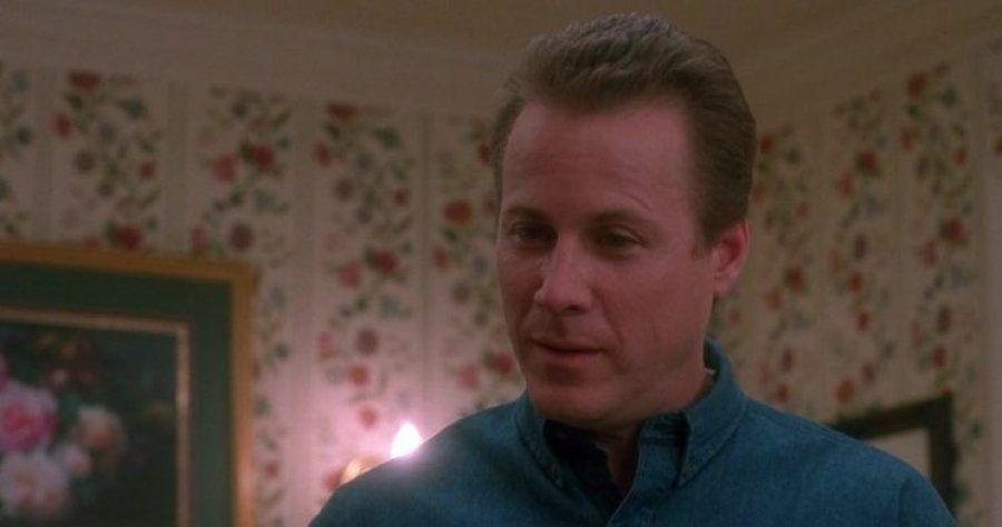 <p>Peter McCallister AKA the dad who somehow managed to leave his kid behind during a family holiday.</p>