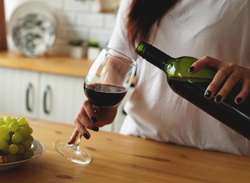 5 Hacks To Avoid Wine Headaches