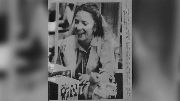 PHOTO: Cathy Krauseneck is pictured in an undated file photo. (Rochester Democrat and Chronicle via USA Today Network)