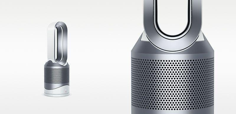 <p><span>Dyson Pure Hot+Cool</span> ($400, originally $500)</p>