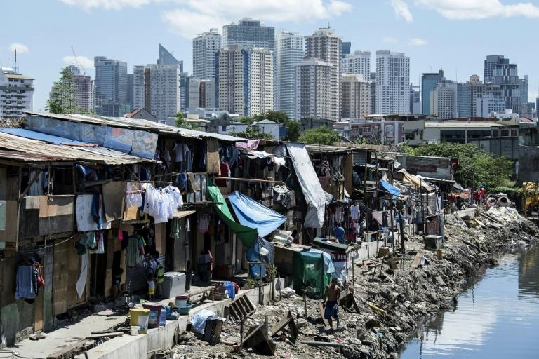 Philippine economy grows 6.5% in second quarter