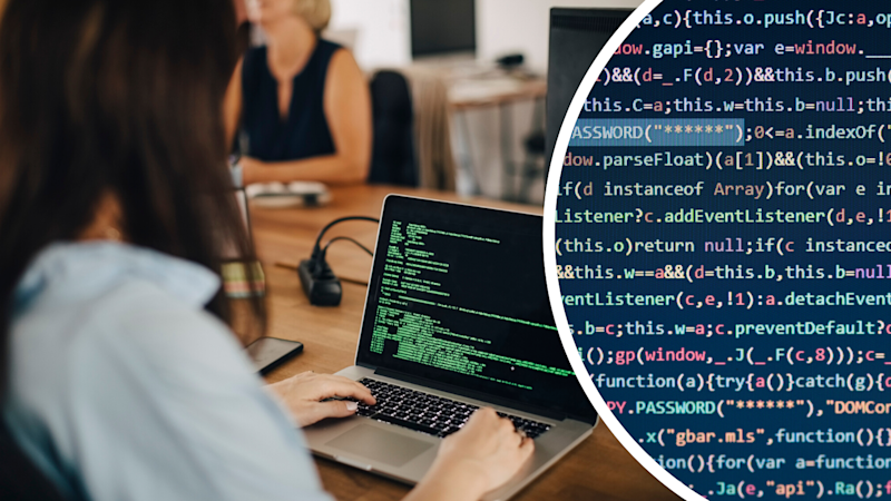 Coding is a lucrative job - and it's an industry that needs more women. Source: Getty
