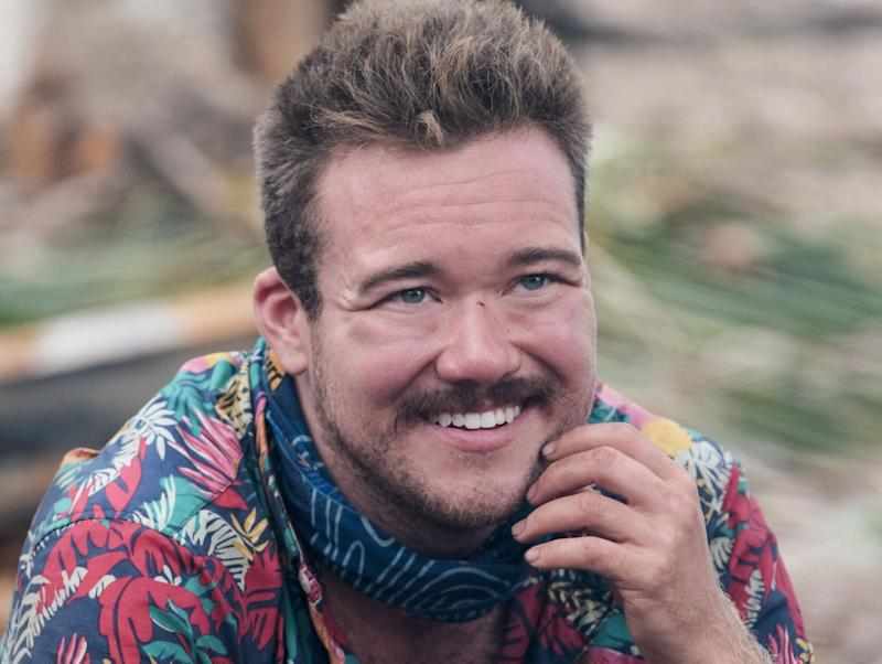 Survivor Contestant Zeke Smith Was Outed as Transgender by a Fellow Castaway