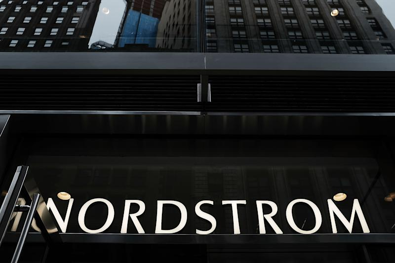Free Shipping Day at Nordstrom.com. (Photo: Getty)