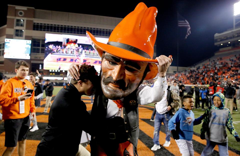 With OU and Texas leaving the Big 12 for the Southeastern Conference, Plan A for OSU could be an expanded Pac-12 Conference.