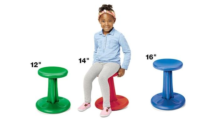 Best gifts and toys for 2-year-olds: Studico Active Chair