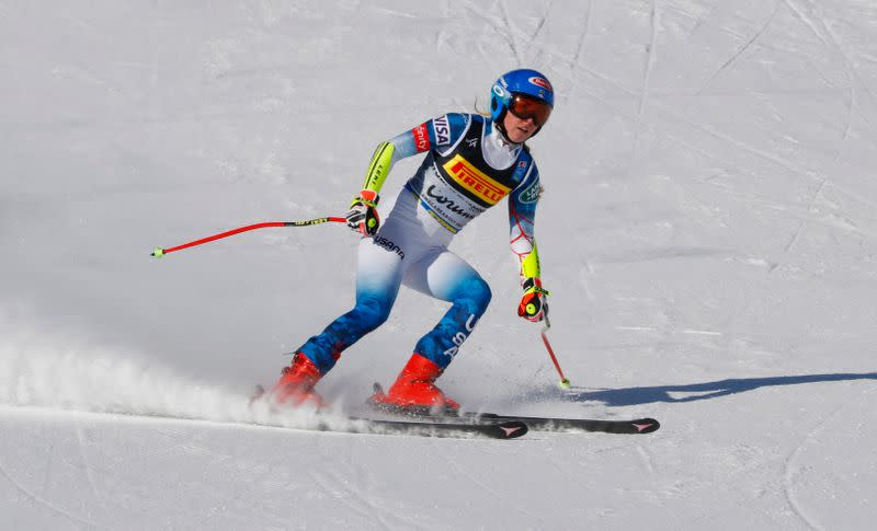 FIS Alpine Ski World Championships