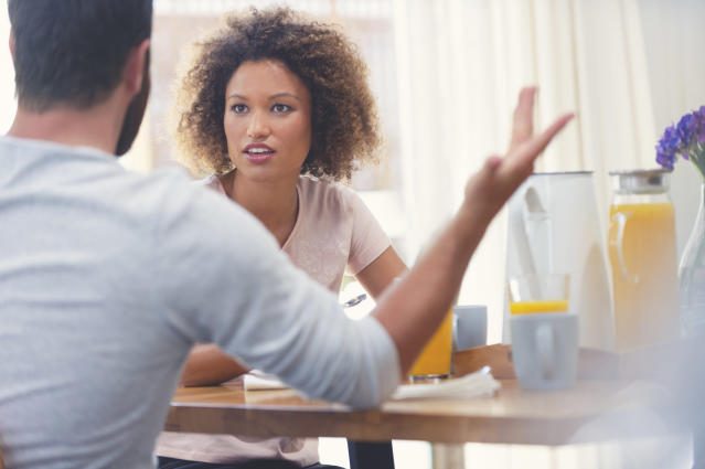 'Jekylling' is when a romantic partner turns nasty after you call things off. [Photo: Getty]