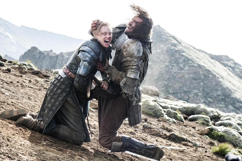 Gwendoline Christie says Game of Thrones final season will break your mind