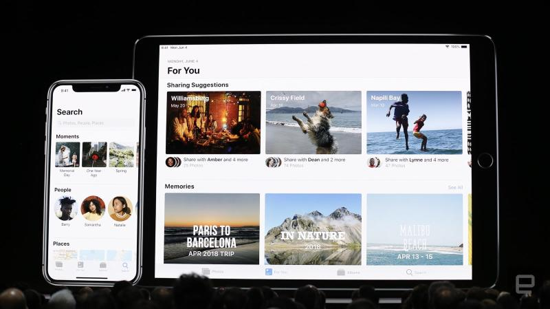 Apple discontinues its photo printing service