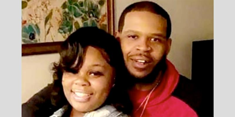 Charges dropped against Breonna Taylor's boyfriend