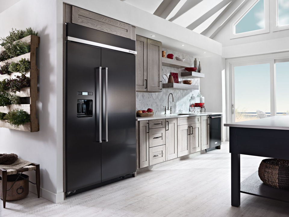 These Are the Best Built-In Refrigerators You Can Buy in 2019