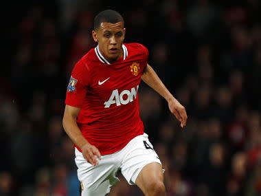 Premier League: Sheffield United sign former Manchester United forward Ravel Morrison from Ostersund on one-year contract