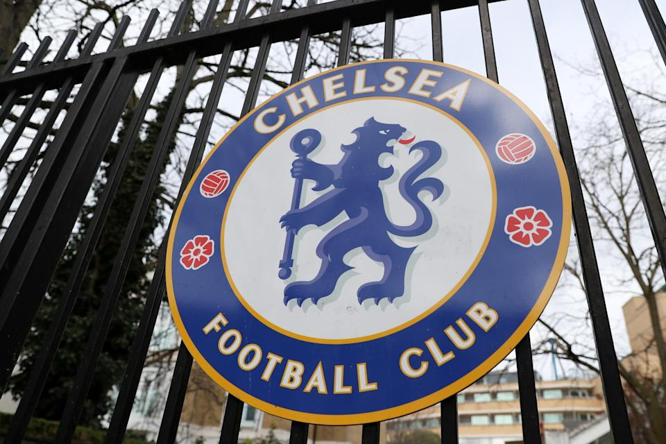 <p>Chelsea have raised money for domestic abuse charity Refuge</p> (Getty Images)