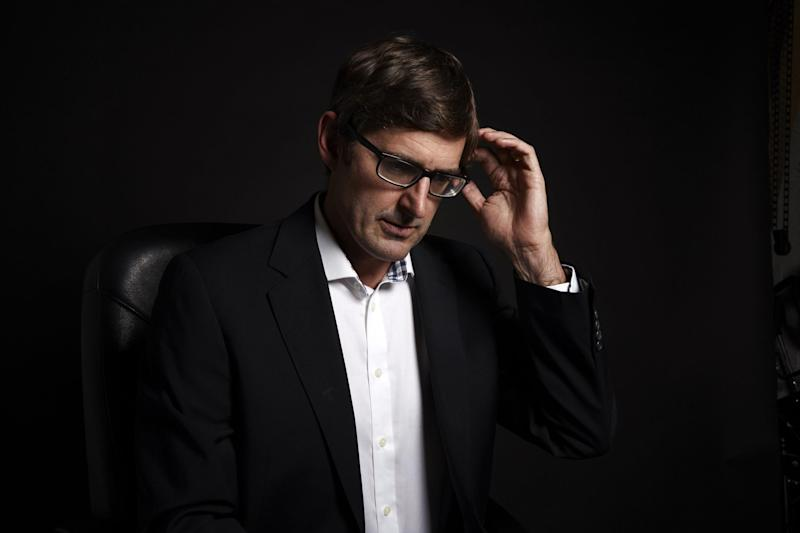 Louis Theroux will return to the BBC for three new documentaries: BBC