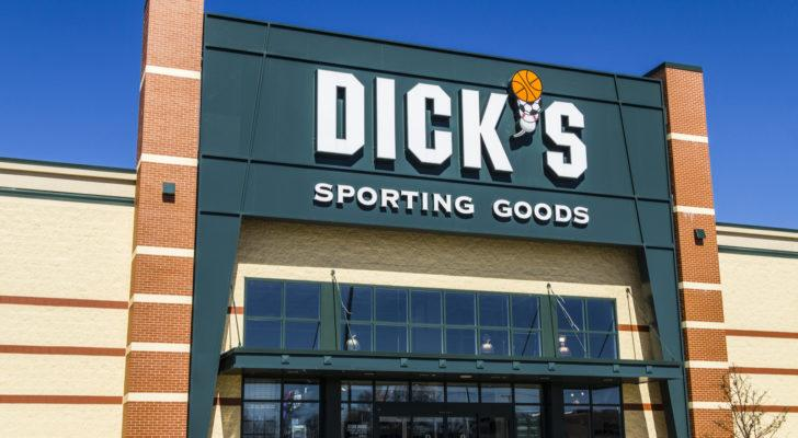 Short Squeeze Stocks to Watch: Dick's Sporting Goods (DKS)