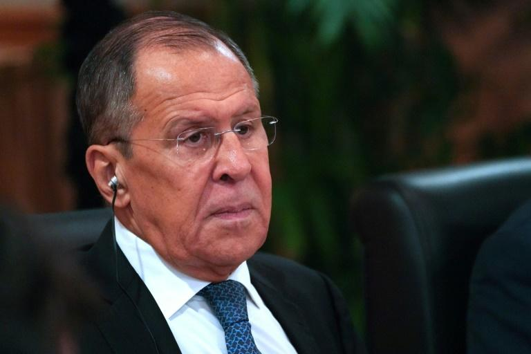Russian Foreign Minister Sergei Lavrov has warned the United States not to release transcripts of conversations between Donald Trump and Vladimir Putin