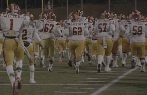 'The All-Americans' Film Review: East L.A. Football Doc Diminishes the Community It Seeks to Celebrate