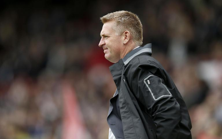 Ipswich 2 Brentford 0: Dean Smith frustrated with Bees rock bottom